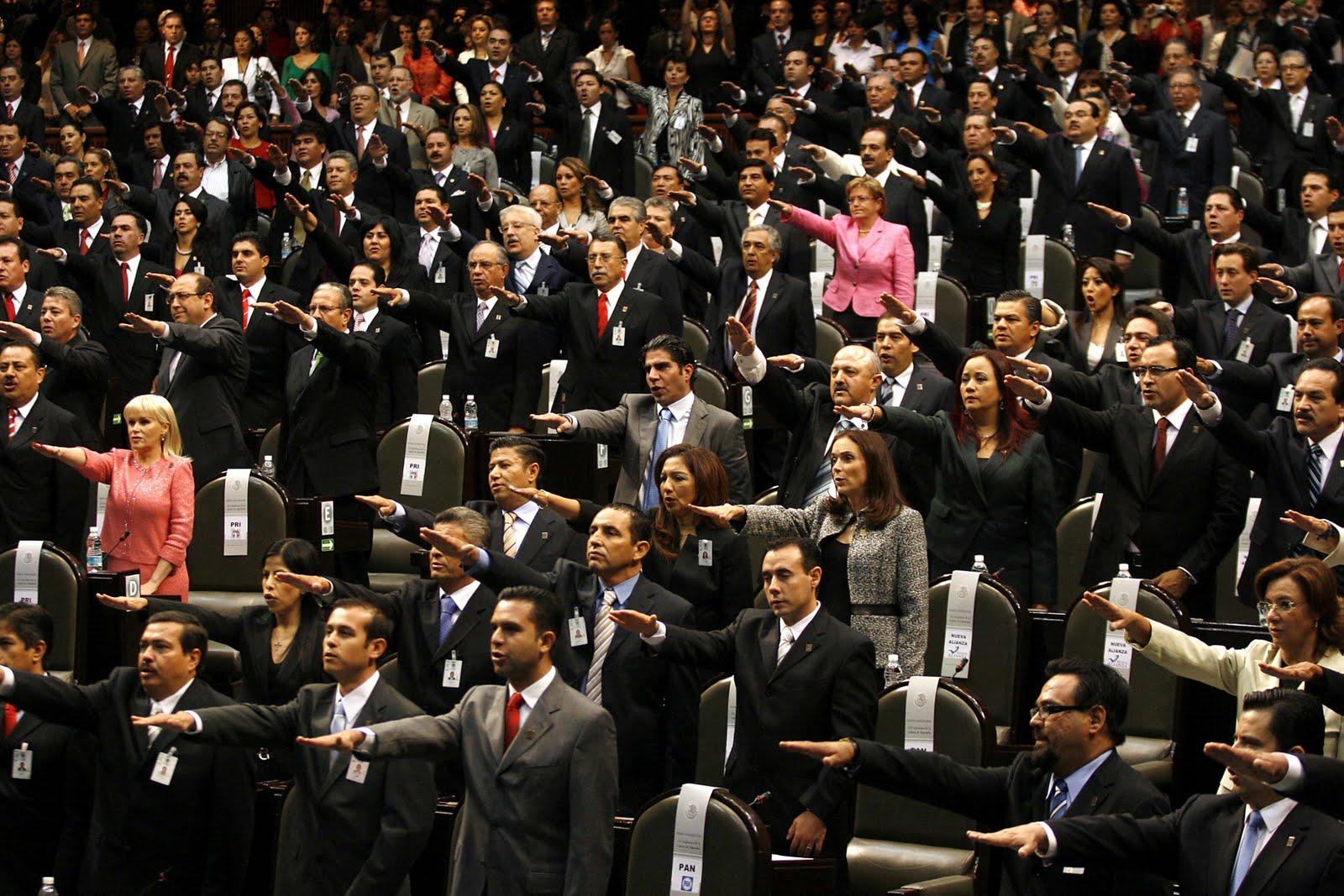 El temor de la nueva bancada panista en el Congreso